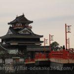 名古屋駅から清州城までの行き方!電車でのルートや最寄駅を紹介