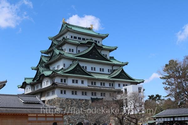【まとめ】名古屋城の事前リサーチはこちら