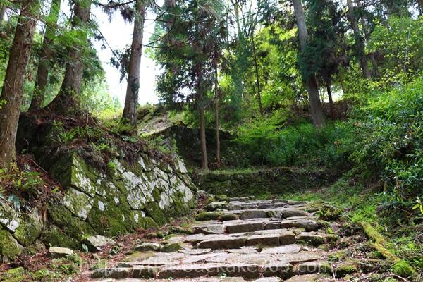 岩村城跡の御朱印・御城印のもらい方 料金やもらえる場所などご紹介
