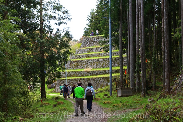 岩村城へのアクセス  電車での行き方や最寄り駅をご紹介