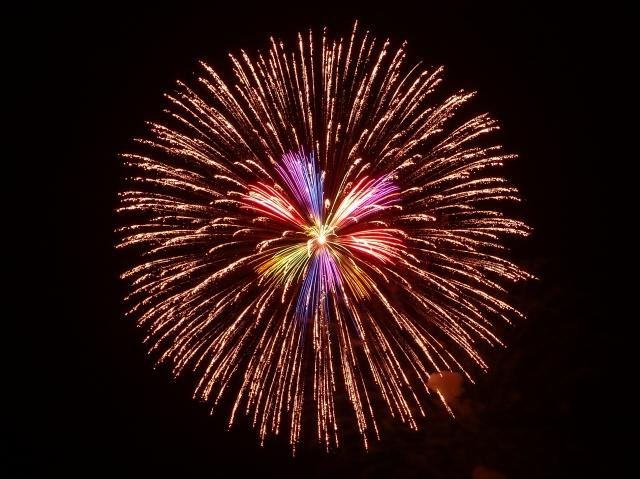 西枇杷島祭りの花火はいつ?時間や場所は?穴場はどこ?