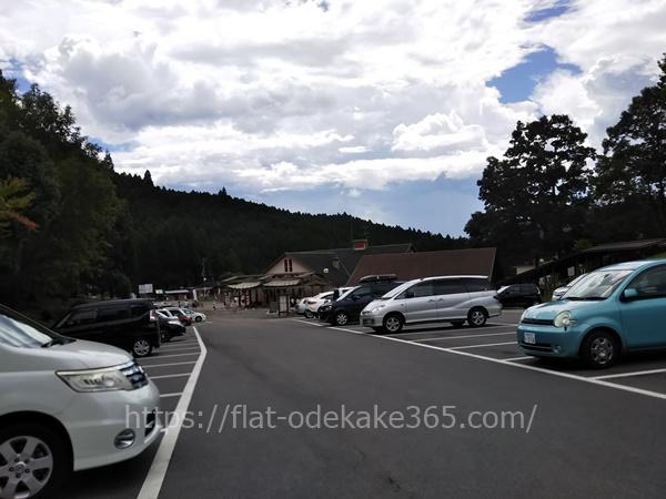曽爾高原の駐車場の情報まとめ 混雑する時間帯や周辺の渋滞は?