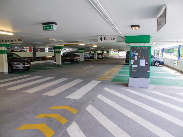 ツインメッセ静岡の駐車場の料金は?周辺の近隣駐車場は?安い?