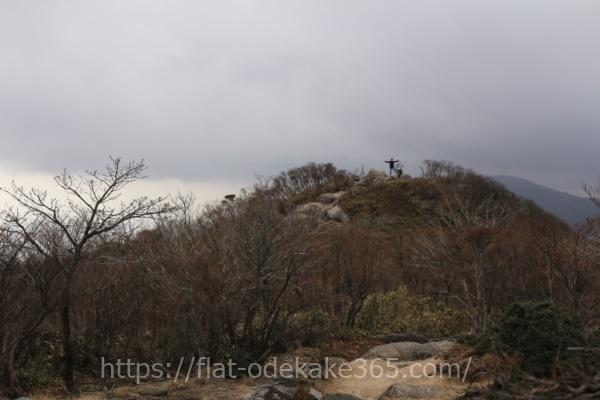 御在所岳の写真