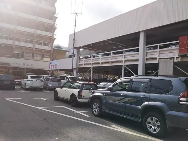 御在所ロープウェイ駐車場は?料金や営業時間は?無料は近くにある?