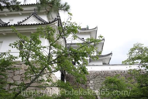 伊賀上野城へのアクセス 車や電車での行き方をご紹介