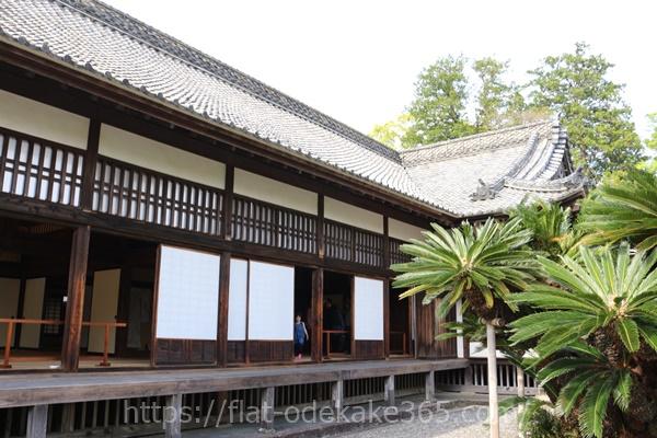 掛川城御殿について 見学の所要時間や展示してある甲冑などの感想も!