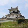 掛川城の御城印・御朱印のもらい方 料金やもらえる場所など紹介