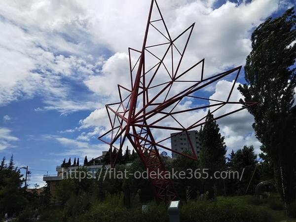 ミササガパークの遊具や噴水・広場について(愛知県刈谷市)