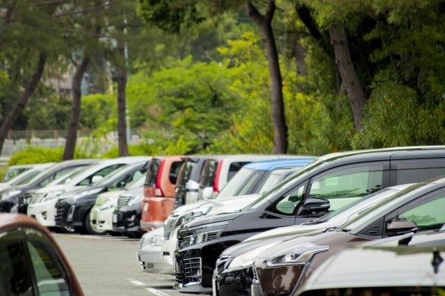 岐阜城の駐車場の情報まとめ 料金や混雑ぶり無料の有無などご紹介