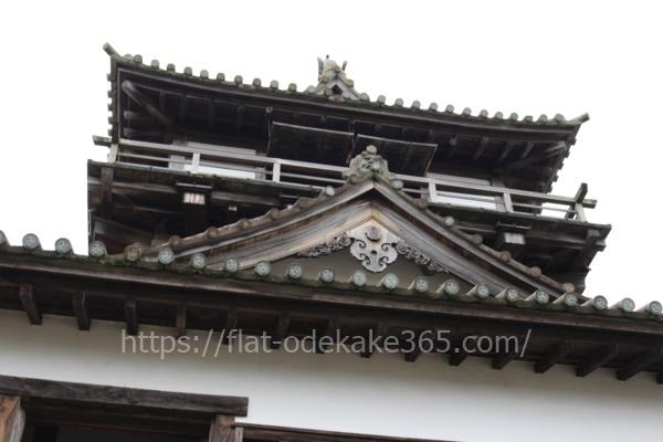 丸岡城の御城印・御朱印のもらい方 料金やもらえる場所など紹介