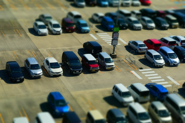 名古屋城の周辺駐車場の情報まとめ 料金が安いおすすめの場所はココ