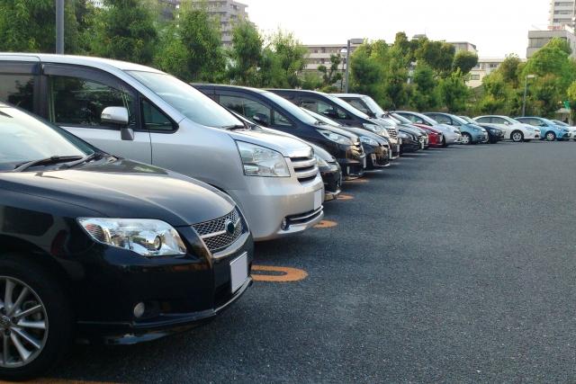 越前大野城の駐車場の情報まとめ 車のアクセスルートや最寄りのICも