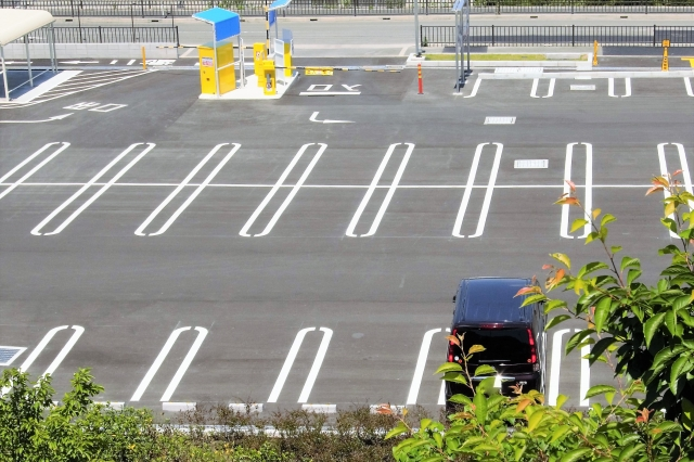 金沢城の駐車場の情報まとめ 車のアクセスルートや最寄りのICも